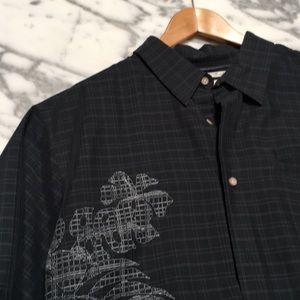 Honolua Surf Co. Men's Shirt LGE